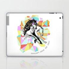 Comic Art: Wild Hearts Laptop & iPad Skin