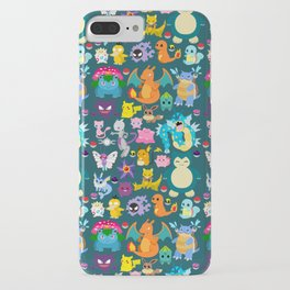 Pocket Collection 3 iPhone Case