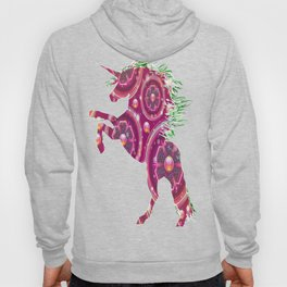 Unicorn 307 Hoody