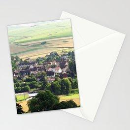 Bourgogne - Chablis Stationery Cards