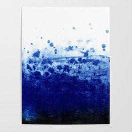 Sea Picture No. 6  Poster