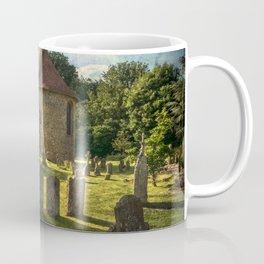 St Peter and St Paul Checkendon Coffee Mug