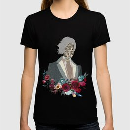 Jem Carstairs - Clockwork Angel T-shirt
