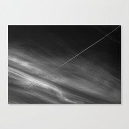 Teflon Canvas Print