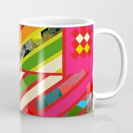 POP COLOR Coffee Mug