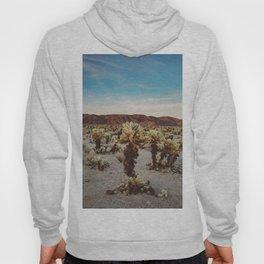 Cholla Cactus Garden II Hoody