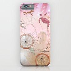 Nebular iPhone 6s Slim Case