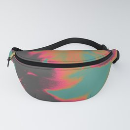 Exposed Fanny Pack
