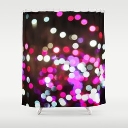 Life of the Party Shower Curtain