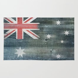 Australia Rug