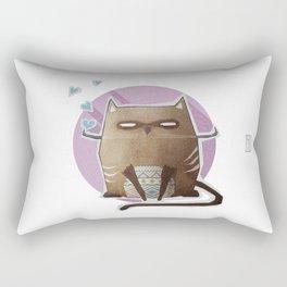 POPTRAIT - Cleo Rectangular Pillow