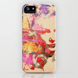 Divas - Veronica Lake iPhone Case