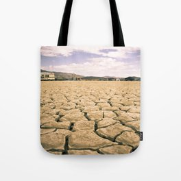 Playa Tote Bag