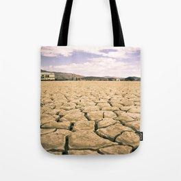 Playa Tote Bag