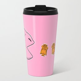 Majin Buu - Man Travel Mug