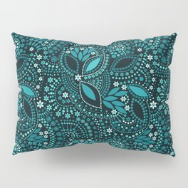 Scattering beads Pillow Sham