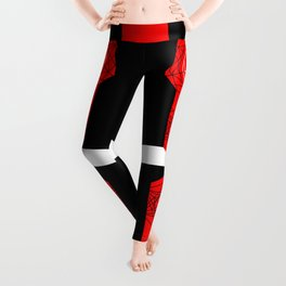Dodecahedron Special Leggings