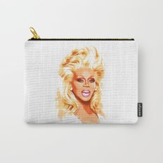 RuPaul - Supermodel - Pop Art Carry-All Pouch