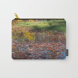 Look to Your Soul Carry-All Pouch
