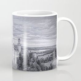 Castle Neuschwanstein Coffee Mug