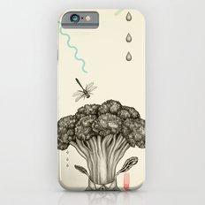 Mr. Broccoli iPhone 6 Slim Case