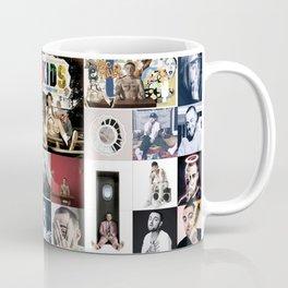 Mac Miller Mix 01 Coffee Mug