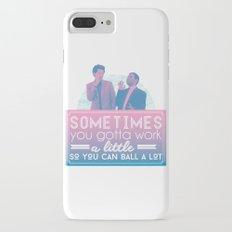 Ball A Lot Slim Case iPhone 7 Plus