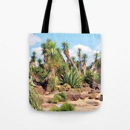 Arid Zone Tote Bag