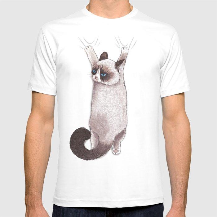 Grumpy Hang T-shirt