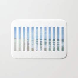 Up Up Up Bath Mat