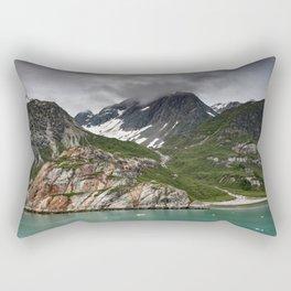 Barren Wilderness Rectangular Pillow
