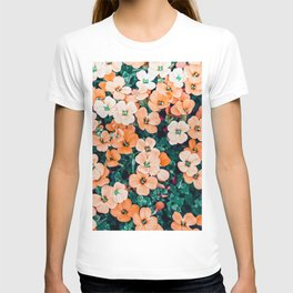 Floral Bliss #photography #nature T-shirt