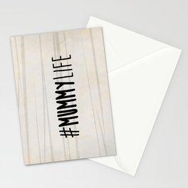 #MummyLife Stationery Cards