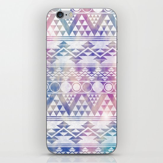 Tribal Spirit iPhone & iPod Skin