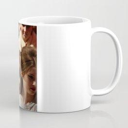 Beautiful, admired but lonely Coffee Mug
