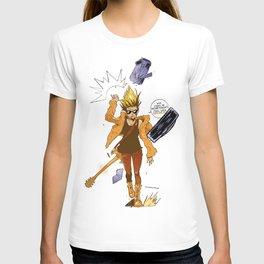 Move!! T-shirt