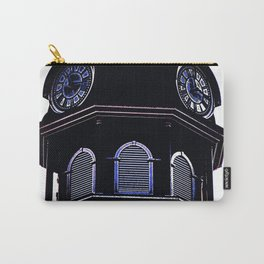 Clock Tower 818 Carry-All Pouch