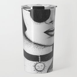 Mathilda Travel Mug