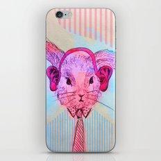 FunnyBunny iPhone & iPod Skin