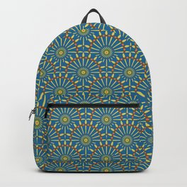 Blue circles for you Backpack