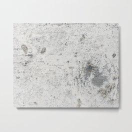 Fine Art Mixed Media Texture Metal Print