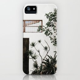 California Bliss iPhone Case