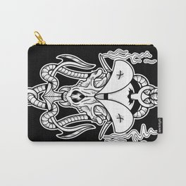 Sigil of the Wolf Captain Carry-All Pouch