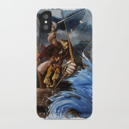 Pirata iPhone Case