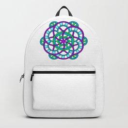 Celtic | Colorful | Mandala Backpack