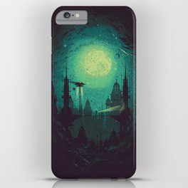 3012 iPhone Case