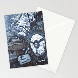 I've Located The Rebel Base, Lord Vader Stationery Cards