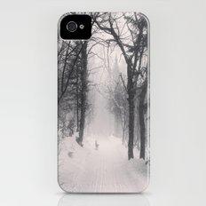 Wolf Slim Case iPhone (4, 4s)