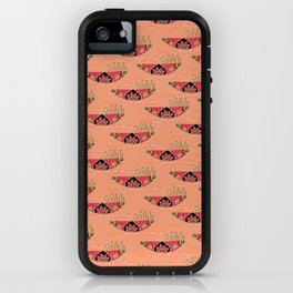Shikaraboats iPhone Case