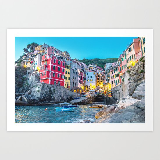 Cinque Terre, Italy by katelphoto